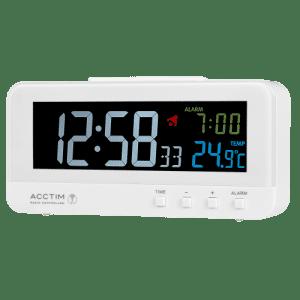 Rialto Digital Alarm Clock 71692