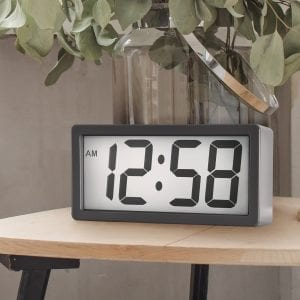 ACCTIM DIGITAL SQUARE CLOCKS