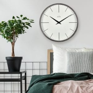 ACCTIM WALL CLOCKS SQUARE
