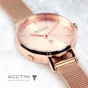 ACCTIM WATCHES