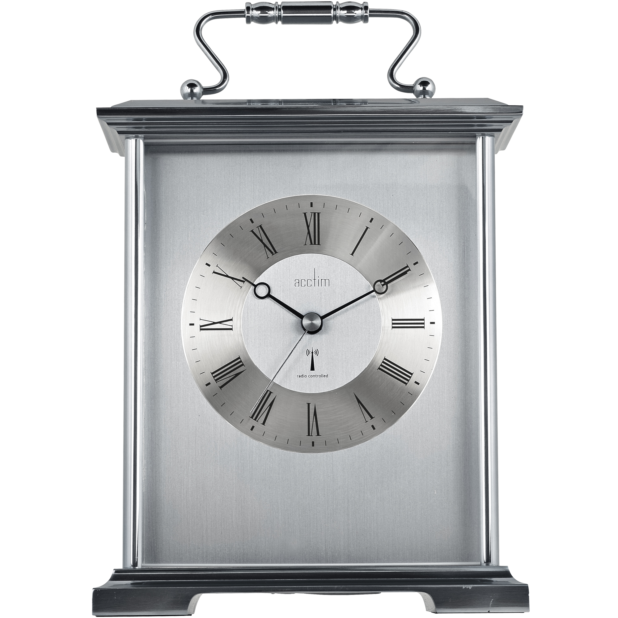 Althorp Table Clock Acctim